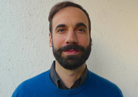 Photo of James Angelos