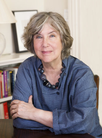 Photo of Susan Rieger