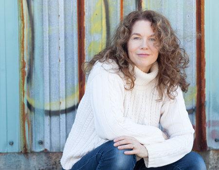 Photo of Billie Livingston