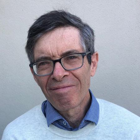 Photo of Roger Lowenstein
