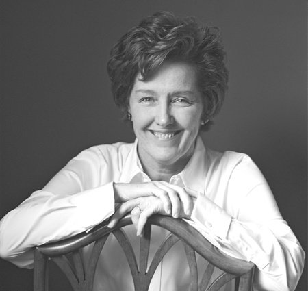Photo of Donna M. Lucey