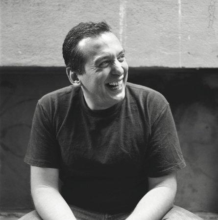 Photo of Christos Tsiolkas