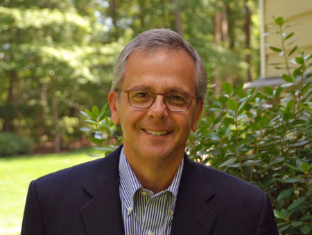 Photo of Mike Lupica