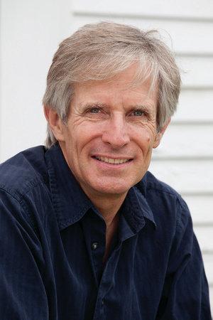 Photo of Edward Behr