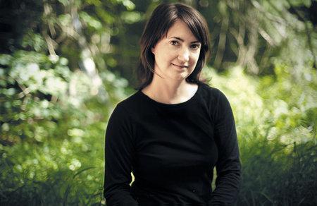 Photo of Miranda Beverly-Whittemore