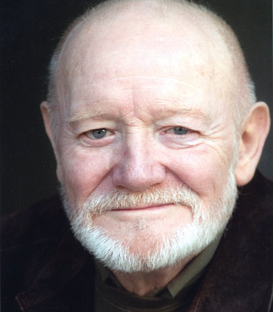 Photo of W. Morgan Sheppard