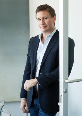 Photo of Matt McCarthy