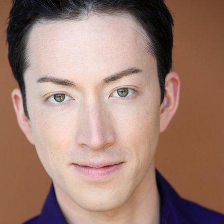 Photo of Todd Haberkorn