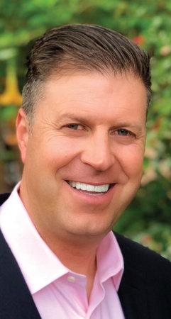 Photo of Brad Formsma