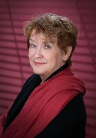 Photo of Jeanne Mackin