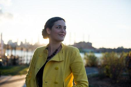 Photo of Alexandra Penfold