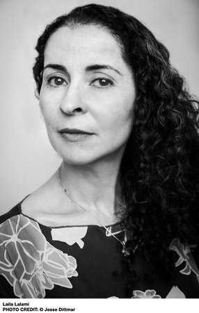 Photo of Laila Lalami