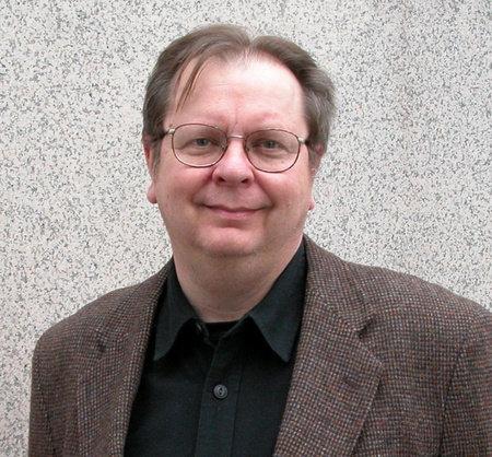 Photo of Jamie Malanowski