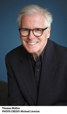 Photo of Thomas Mallon