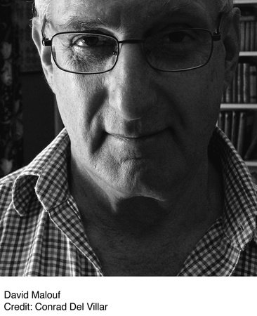 Photo of David Malouf