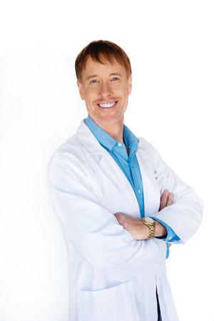 Photo of Dr. Alan Christianson