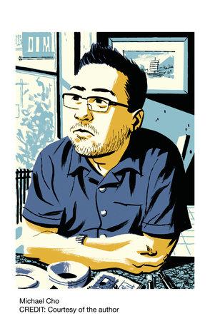 Photo of Michael Cho