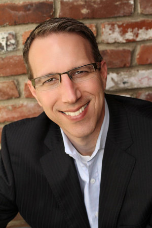 Photo of Marc Goodman
