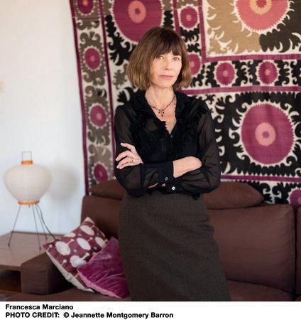 Photo of Francesca Marciano