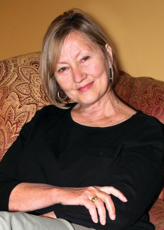 Photo of Susan Carol McCarthy