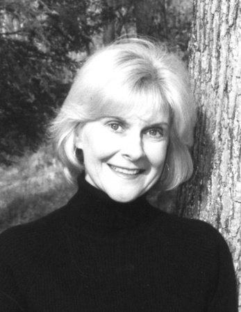 Photo of Joyce McDonald