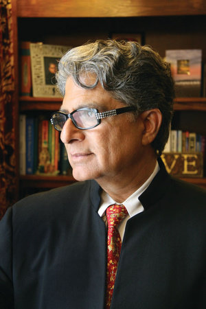 Photo of Deepak Chopra, M.D.