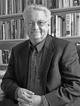 Photo of Brian Mckillop