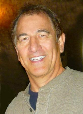 Photo of David A. Aguilar