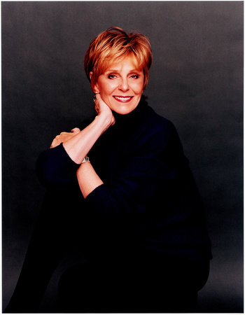Photo of Judith McNaught