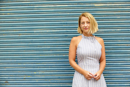 Photo of Christie Watson
