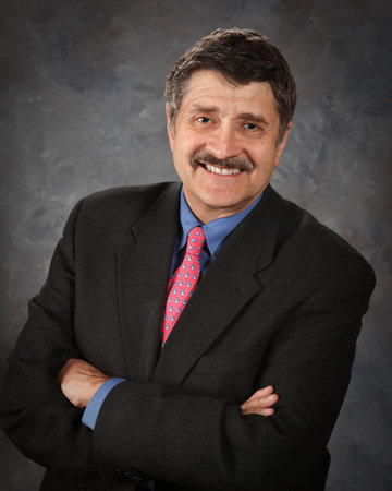 Photo of Michael Medved