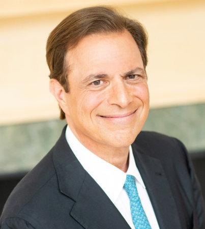 Photo of Michael Beschloss