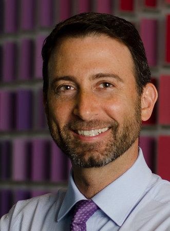 Photo of Eli J. Finkel