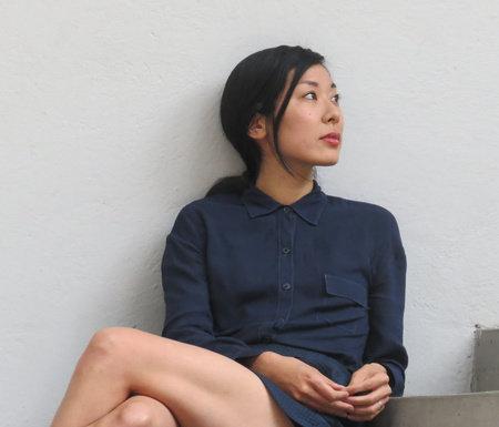 Photo of Katie Kitamura