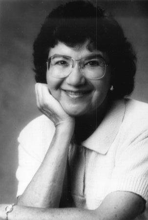 Photo of Gloria Miklowitz