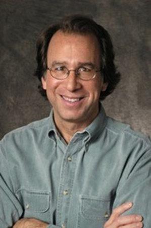 Photo of Peter Zheutlin