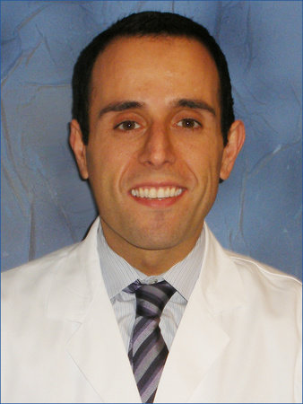 Photo of Anthony Porto, M.D.