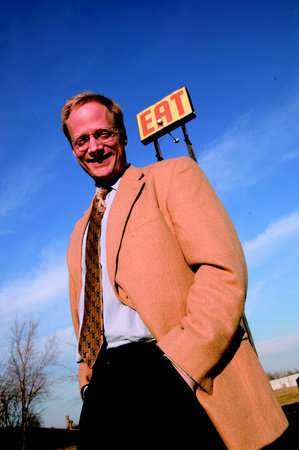 Photo of Brian Wansink, Ph.D.