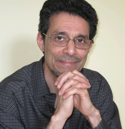Photo of Rohinton Mistry
