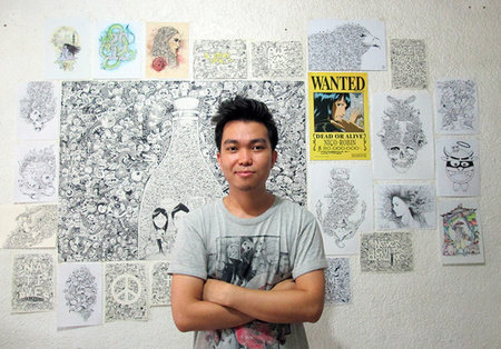Photo of Kerby Rosanes