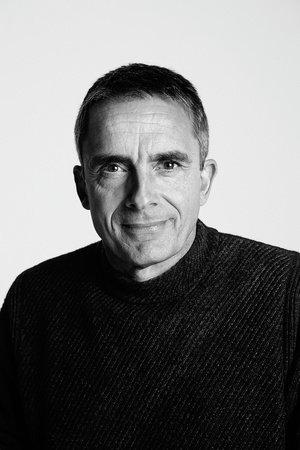 Photo of Stephen Galloway