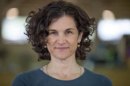 Photo of Dr. Jessica Nutik Zitter, M.D.