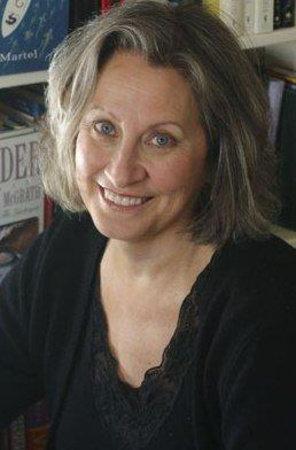 Photo of Ann Patty