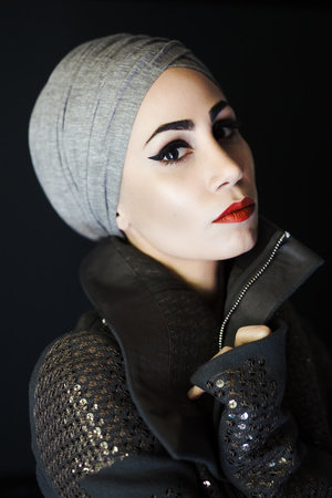 Photo of Tahereh Mafi