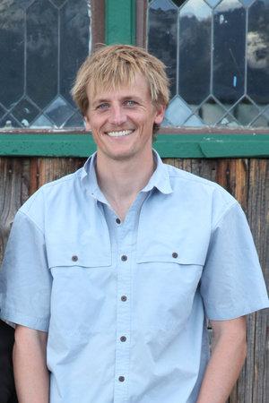 Photo of Cody Cassidy