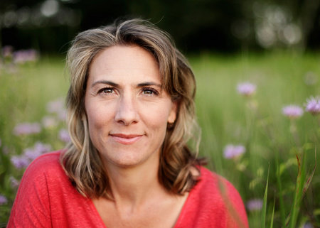 Photo of Hope Jahren
