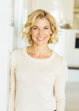 Photo of Jessica Seinfeld