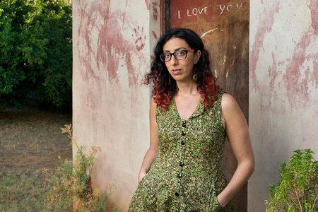 Photo of Ayelet Tsabari