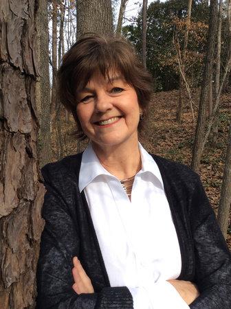 Photo of Nancy MacLean