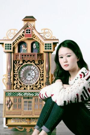 Photo of Daria Song